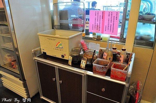 羅東美食復興路竹林國小有家水餃鍋貼便當鮮蝦餛飩在地人好吃推薦