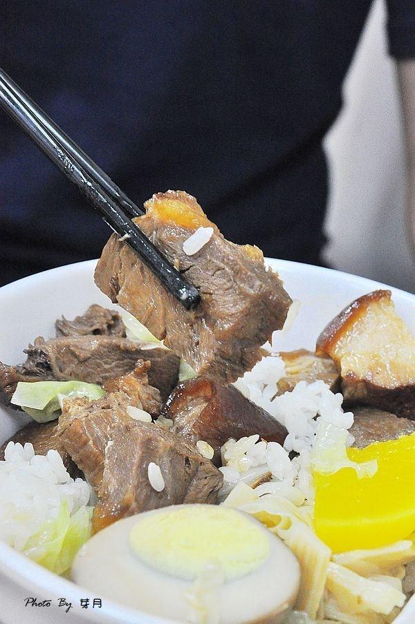 中壢後火車站美食您好火雞肉腿片飯甘蔗腿庫豬心味噌湯木匠的家佳樂蛋糕