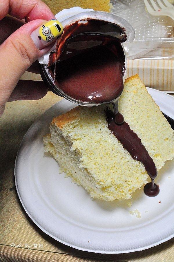 台中團購美食7個小日子day戚風蛋糕專賣店食尚玩家伴手禮魅力巧克力筴藏蛋香仕女伯爵好吃推薦