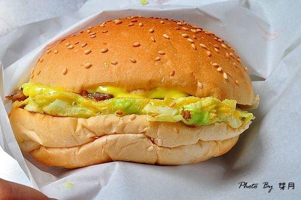 中壢火車站美食中平商圈蔬菜蛋餅大份量食尚玩家