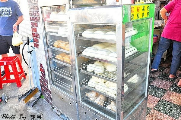 平鎮美食獅子林無名早點手工蛋餅肉包菜包在地人好吃推薦