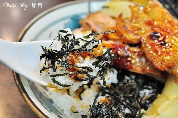 龍潭美食北龍路八川日本小吃烤雞蛋包飯家庭料理