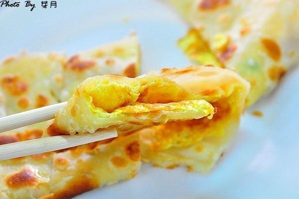 桃園美食推薦懶人包好吃手工蛋餅古早味粉漿現桿老店中式早餐排隊地點營業時間