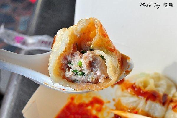 中壢銅板美食和平街無名鮮肉湯包小吃早午餐紅茶