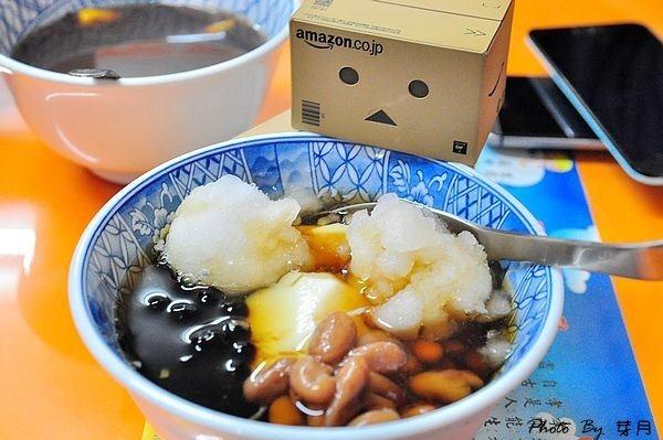 宜蘭冬山美食小吃冰點老店綿綿冰好吃推薦燒仙草豆花銅板美食手工古早味紅豆湯