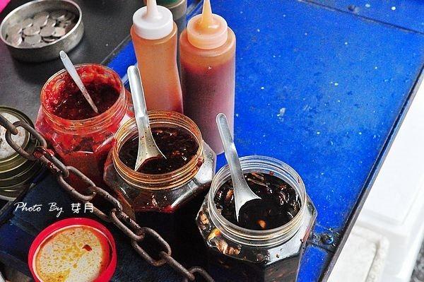 桃園楊梅埔心美食推薦幼獅工業區得來速早點攤車手工古早味粉漿蛋餅中式早餐工廠獅四路