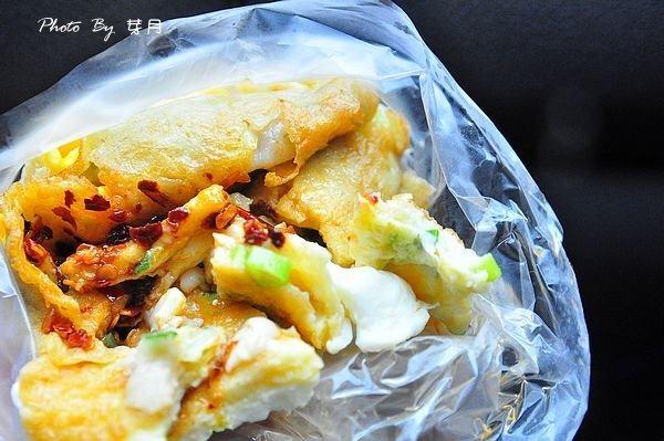 桃園市美食推薦日隆早點古早味手工粉漿蛋餅老店排隊中式早餐小吃營業時間