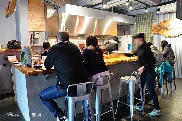 羅東美食日式料理尋味山房