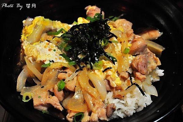 桃園中原大學日式料理餐廳