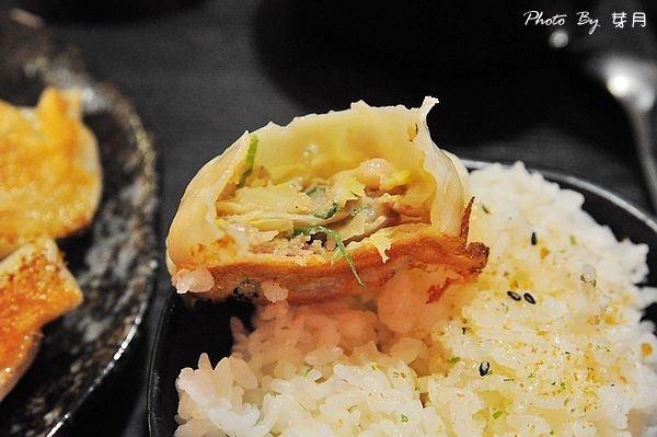 D桃園中原大學日式料理餐廳