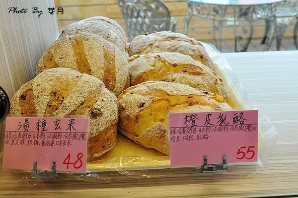 龍潭好吃天然酵母Yakikasi燒菓子烘焙坊