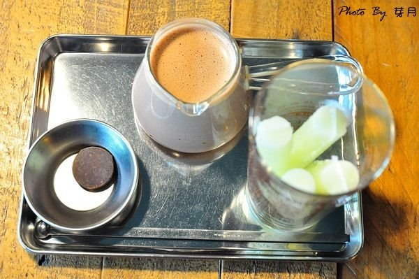 台北jocolatte巧克力牛奶冰柱有插座wifi咖啡廳