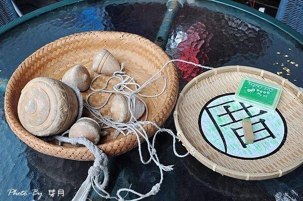 五結傳藝中心福泰冬山厝會館黃聲遠