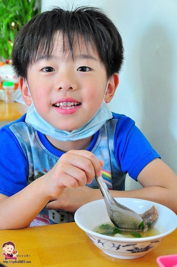 宜蘭早餐辣担麵蘿蔔排骨湯