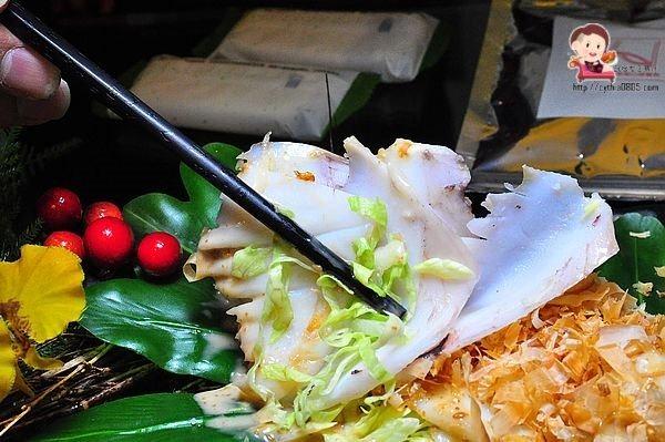 頭城黑白創食堂合菜聚餐單點