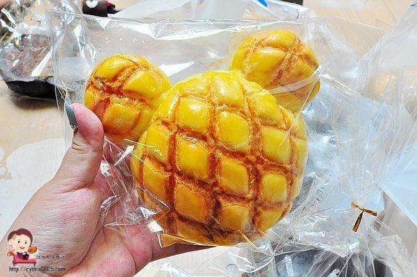 宜蘭小山谷野餐被偷走的那五年小熊菠蘿