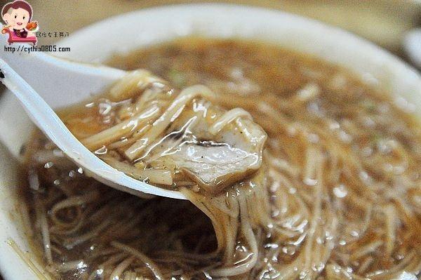 龍潭老爹臭豆腐水母肉圓