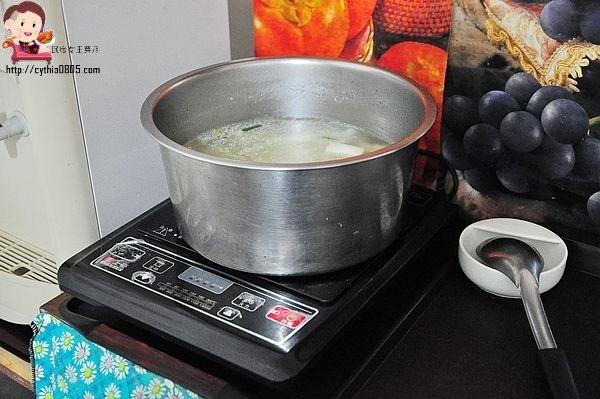 龍潭私廚程爸廚房小菜吃到飽蔥燒豬軟骨