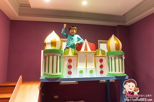 宜蘭五結民宿–再訪夏爾迦民宿–可愛阿拉伯城堡,就在宜蘭等著你/食尚玩家/傳藝中心/親子/溜滑梯/無菜單料理 @民宿女王芽月-美食.旅遊.全台趴趴走