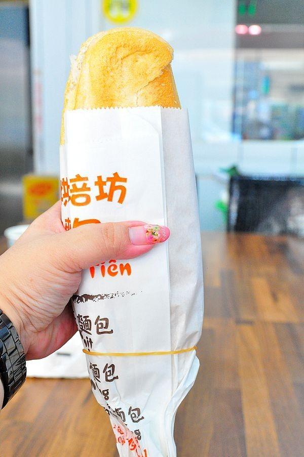 桃園大園美食-亞仙越南麵包烘焙坊-自製麵包好酥脆,大園隱藏版早餐啦 @民宿女王芽月-美食.旅遊.全台趴趴走
