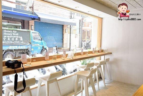 台北大安區美食-ISM 主義甜時-寧靜巷子裡面吃到超好吃的歐牧生乳捲啊~~~(邀約) @民宿女王芽月-美食.旅遊.全台趴趴走