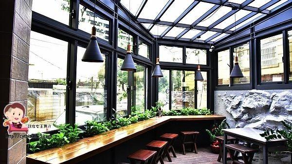 桃園平鎮美食-鄉約咖啡-這家咖啡廳很不一樣,還有馬祖道地美食喲 @民宿女王芽月-美食.旅遊.全台趴趴走