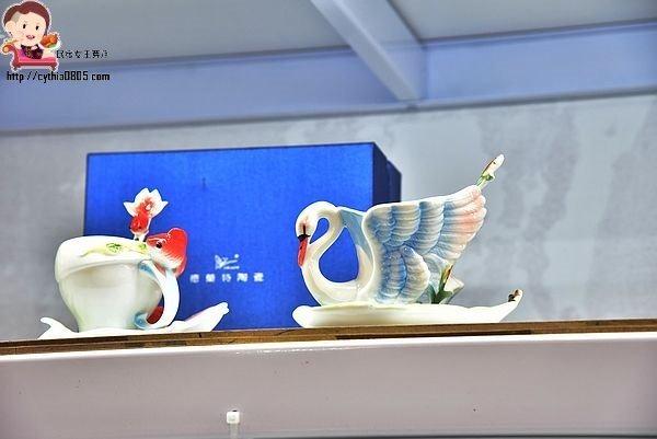 新竹敗家地點-承易瓷器有限公司-千萬別給貓奴看到這篇,會傾家蕩產 (邀約) @民宿女王芽月-美食.旅遊.全台趴趴走