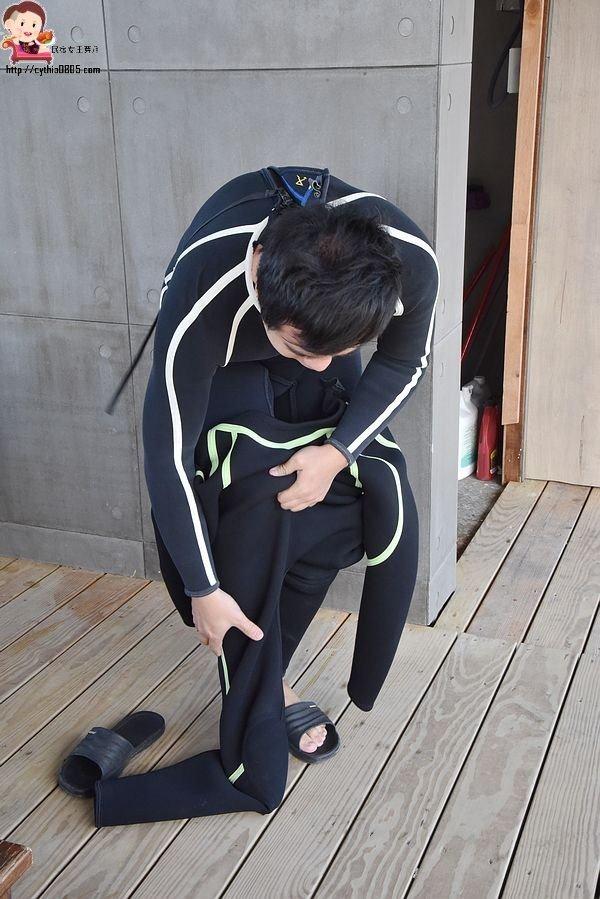 墾丁潛水推薦-放呆潛水俱樂部-專業師資有保障,三天就可以拿到潛水執照 (邀約) @民宿女王芽月-美食.旅遊.全台趴趴走