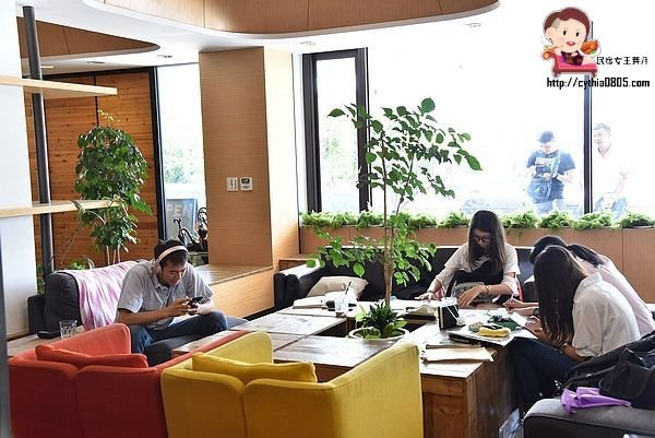 桃園平鎮美食-再訪Alpha Coffee &Tea-世界盃冠軍在桃園,全台最大咖啡烘焙廠在源友 (邀約) @民宿女王芽月-美食.旅遊.全台趴趴走