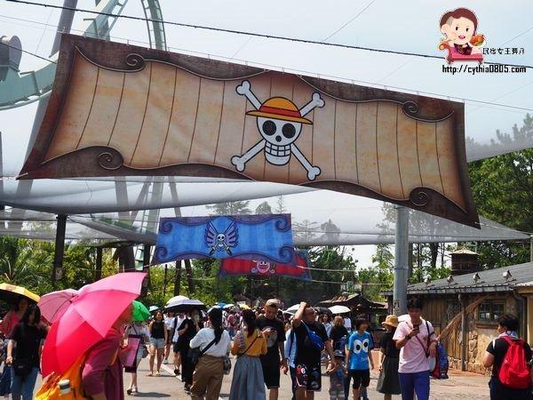 2018日本大阪景點-大阪環球影城-一定要帶夠錢,夭壽骨的敗家地獄,千萬不要帶小孩來 @民宿女王芽月-美食.旅遊.全台趴趴走