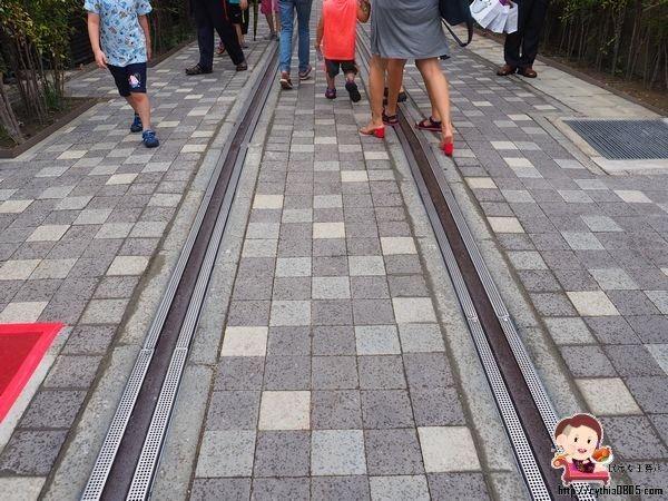 桃園火車站景點-桃園軌道願景館-雨天免費的親子互動好去處,小小鐵路迷開始培訓 @民宿女王芽月-美食.旅遊.全台趴趴走