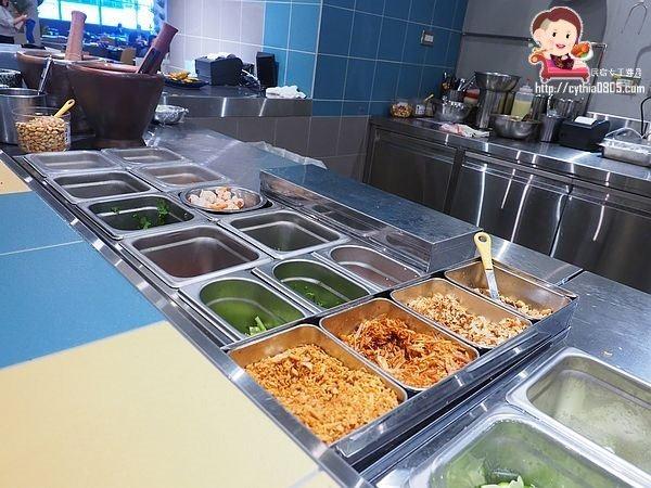桃園統領美食-饗泰多統領店-新店總是先有新菜色,餐點真的好好吃啊~~(邀約) @民宿女王芽月-美食.旅遊.全台趴趴走