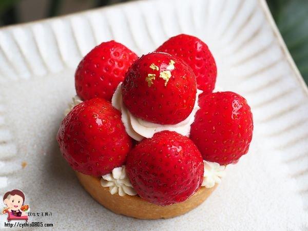 桃園平鎮美食-羽森手做甜點-大操場旁不起眼工作室,法式甜點好吃值得採購