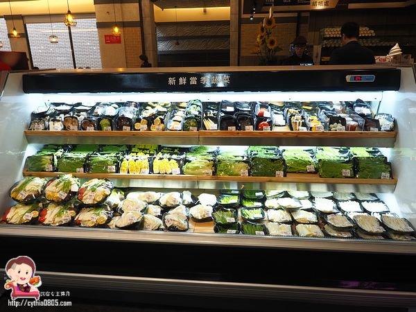 桃園藝文特區美食-初嘛超市鍋物-吃多少算多少,還有澎湖產地直送海鮮跟日本黑毛和牛啊~~(邀約) @民宿女王芽月-美食.旅遊.全台趴趴走