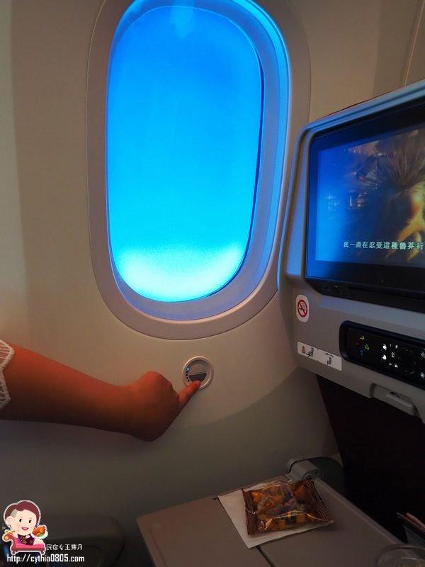 2018全球最佳經濟艙餐飲獎,787客機,泰國航空,經濟艙,飛機餐 @民宿女王芽月-美食.旅遊.全台趴趴走