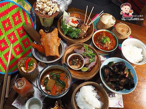 最新推播訊息:泰國大皇宮附近的米其林指南餐廳