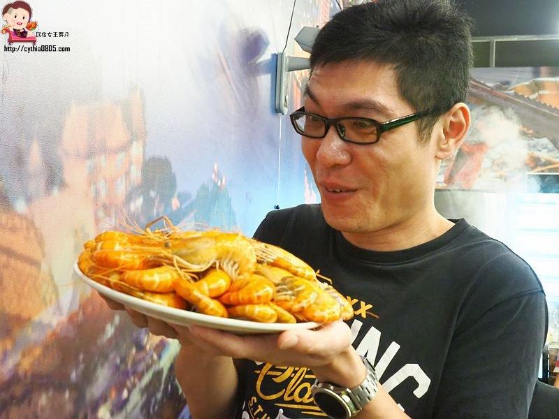 桃園八德美食-泰蝦樂 水道泰國蝦吃到飽-平日晚餐699元吃到飽,還有熱炒啤酒讓你欲罷不能  (邀約)