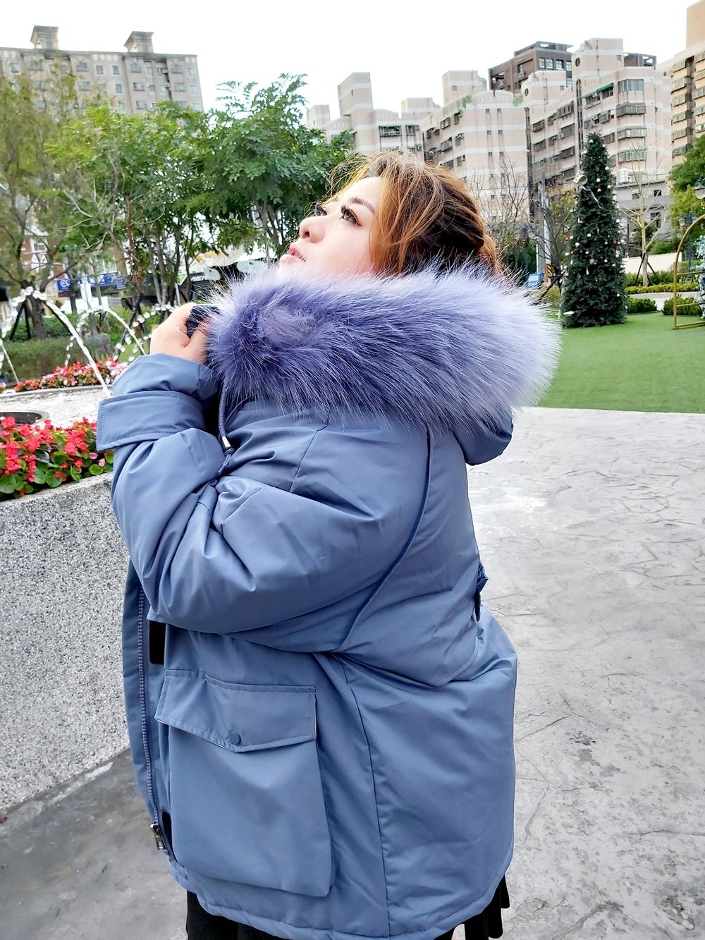 秋冬穿搭-棉花糖女孩們,冬季怎麼穿才合適,挑選合適的小禮服跟大衣吧 @民宿女王芽月-美食.旅遊.全台趴趴走