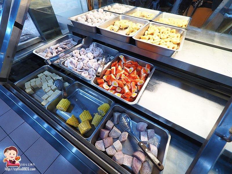 桃園平鎮美食-鮮饌複合式碳烤-平鎮也有海鮮吃到飽啦,新鮮海魚每天都不同,還有羊肉爐哦 @民宿女王芽月-美食.旅遊.全台趴趴走