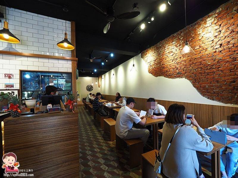 桃園大溪美食-再春食堂-老街裡的懷舊食堂,賣的是文青日式定食 @民宿女王芽月-美食.旅遊.全台趴趴走