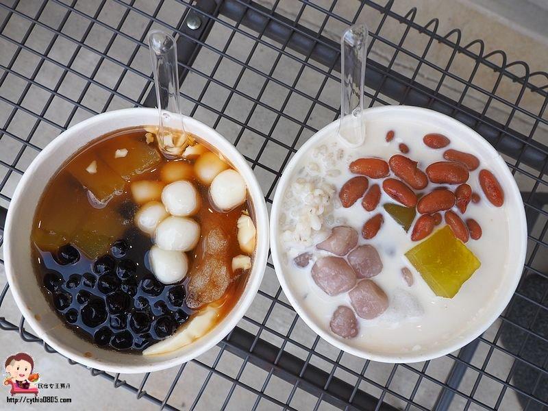 桃園龍潭美食-澎湃豆花-內用佛心價豆花40元吃到飽,轉換新店面一樣超好拍