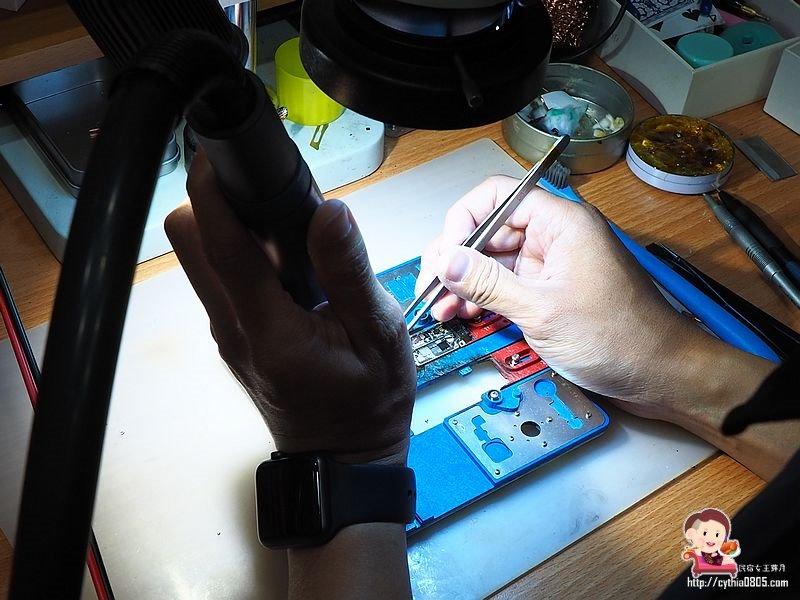 桃園中壢手機維修-Dr.Fix 中壢手機維修-當天送件當晚領,手機醫生搶時效幫你搞定  (邀約)