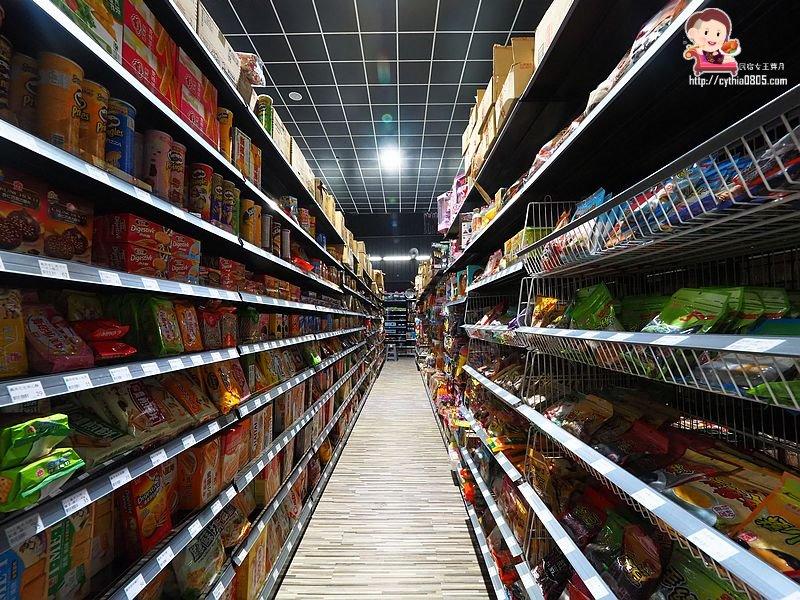 最新推播訊息:大江附近新開了一家300多坪的大賣場,裡面東西超多選擇!!