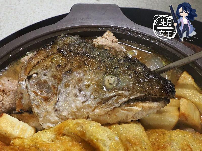 最新推播訊息:不起眼的日式料理店,居然有超威的砂鍋魚頭跟麻辣臭豆腐,低調隱藏店家在這裡~