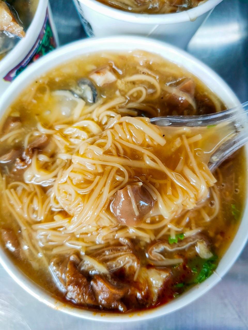 大腸麵線,平鎮小吃,平鎮早午餐,平鎮美食,聯新國際醫院,萬華