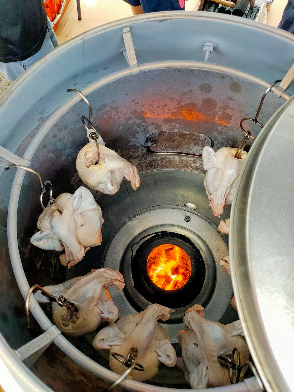 399的烤雞