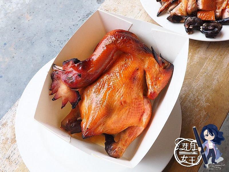 排隊,桃園外帶,桃園美食,桶仔雞,溫體雞,炭火直烤,烤雞特攻隊,自家直營牧場,預約,黑羽土雞