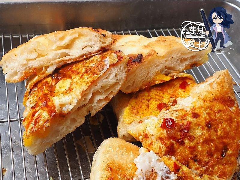 最新推播訊息:在地人才知道的超隱藏版早餐,龍岡小菜市場裡面有好吃的乾烙大餅.甜燒餅跟粉漿蛋餅