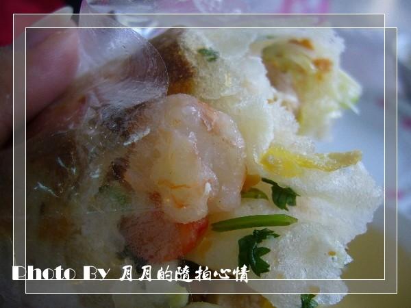 台南-金得春捲 @民宿女王芽月-美食.旅遊.全台趴趴走