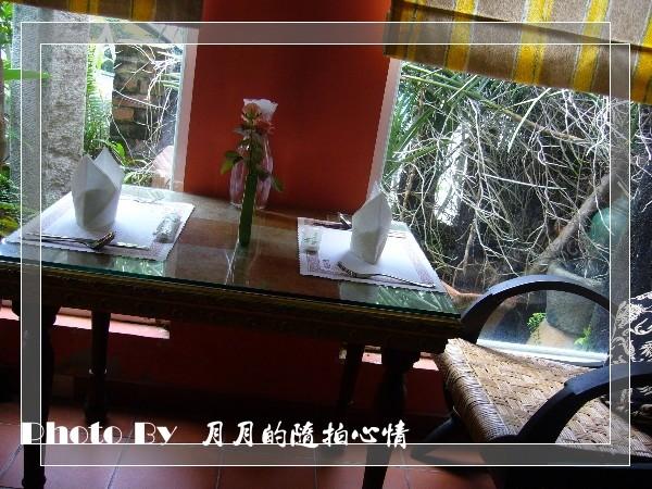 台南-夏朵拉斐法式料理 @民宿女王芽月-美食.旅遊.全台趴趴走